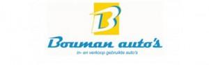 Sponsor: Bouman auto's